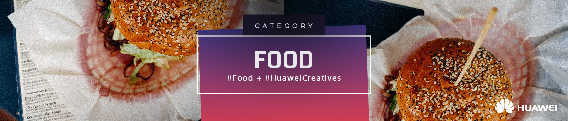 Huawei creatives categories connector 04 01 18 gm food