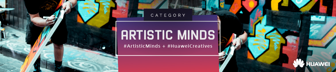 Huawei creatives categories connector 04 01 18 gm artistic minds